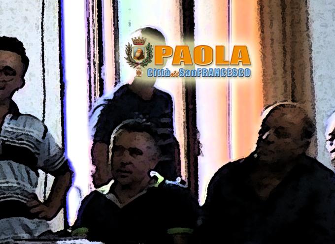"""Paola – Soddisfazione per l'approdo del """"tamburino"""" nello staff del sindaco"""