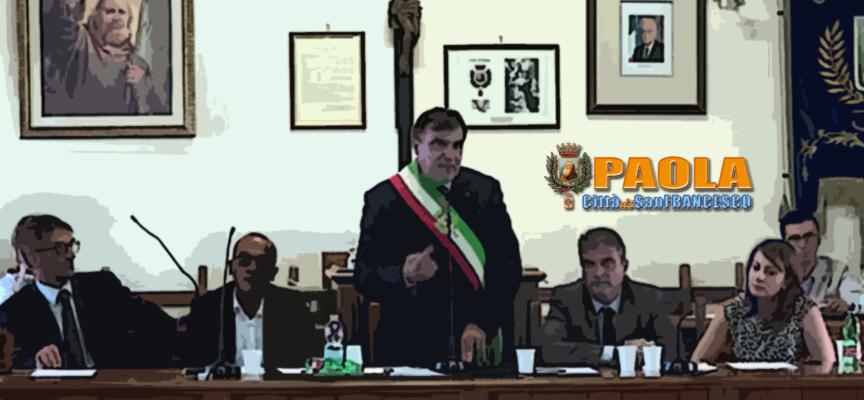 Paola: Pagate spese ricorso Tar, Perrotta+3 rinunciano a Consiglio di Stato