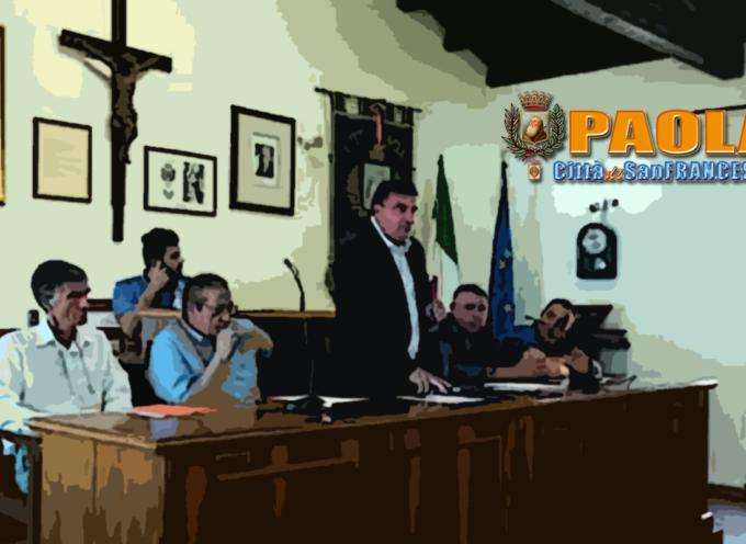"""Paola – La nuova amministrazione """"punto di incontro"""" per i commercianti"""
