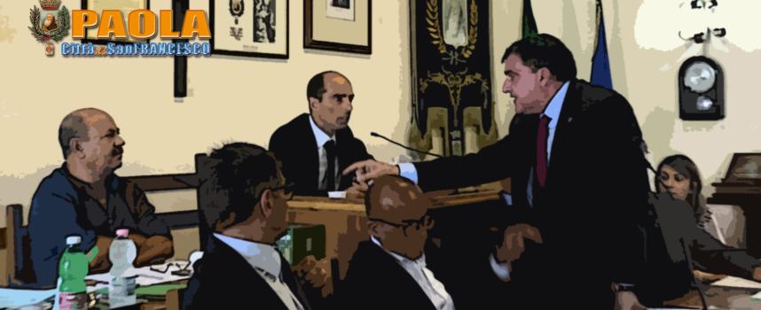 Paola – De Cesare risponde ai detrattori: «incompatibilità inesistenti»
