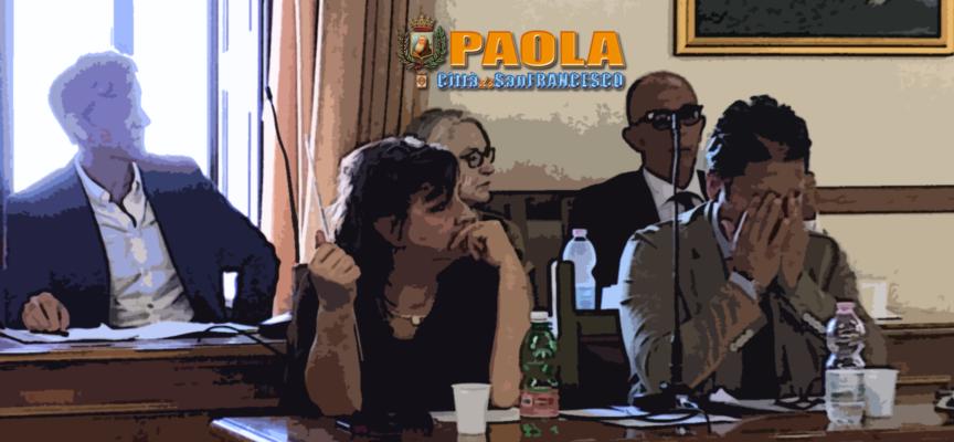 """Paola – Su Di Natale la maggioranza """"cresce"""" nei numeri (+1 per Perrotta)"""