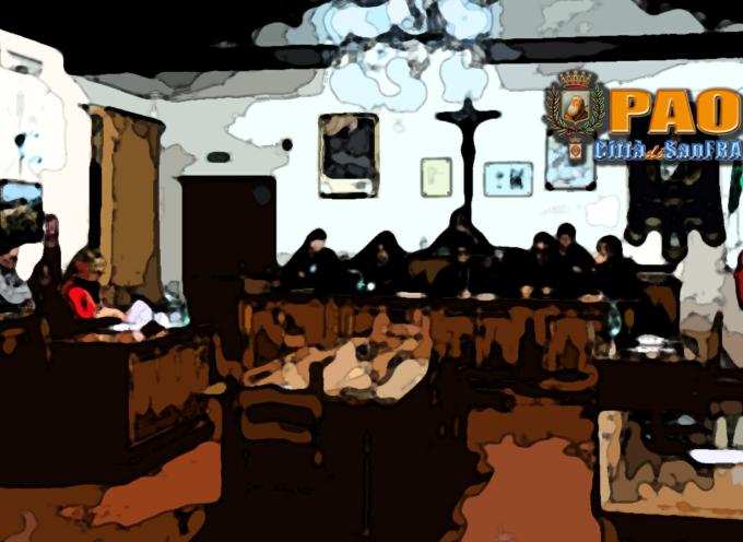 """Paola – Il 1° Consiglio si terrà il 14 Luglio: la minoranza parte dai """"social"""""""