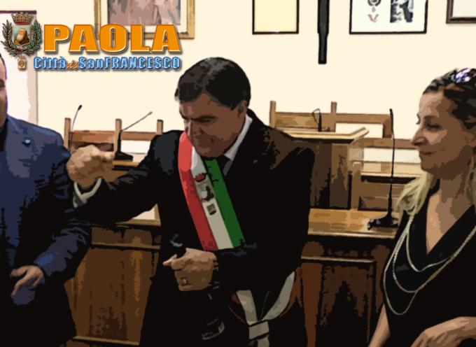 Paola – Promessa di matrimonio per la coppia Calabria-Grupillo – VIDEO