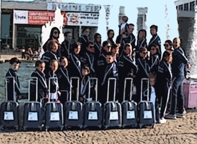 San Lucido – La Dancing Stars Academy fa il pieno di medaglie a Rimini