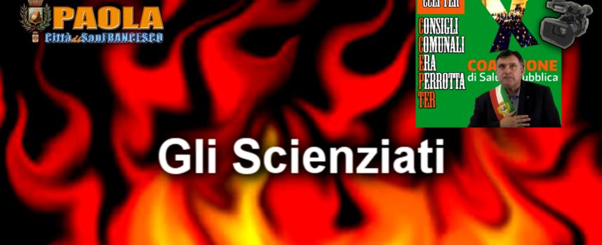 "2° Puntata di CCEPTER – ""Gli scienziati"" – VIDEO Seri(e)"