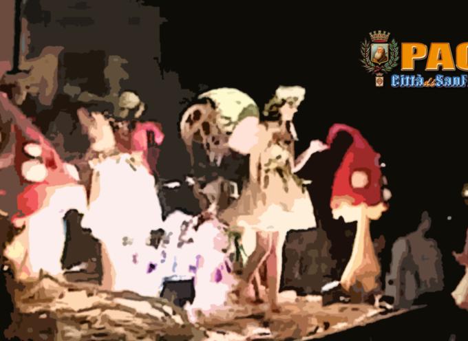 """Paola – Pure sul Carnevale estivo la polemica è stata """"gratuita"""" e """"pilotata"""""""