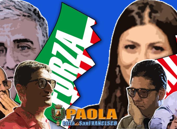 """Paola – L'accordo """"a quattro"""" nel centrodestra inguaia i """"leader"""" locali?"""