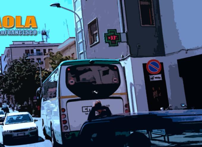 Paola – La viabilità non è fiore all'occhiello Pt2: S. Salvatore e Via Cannone