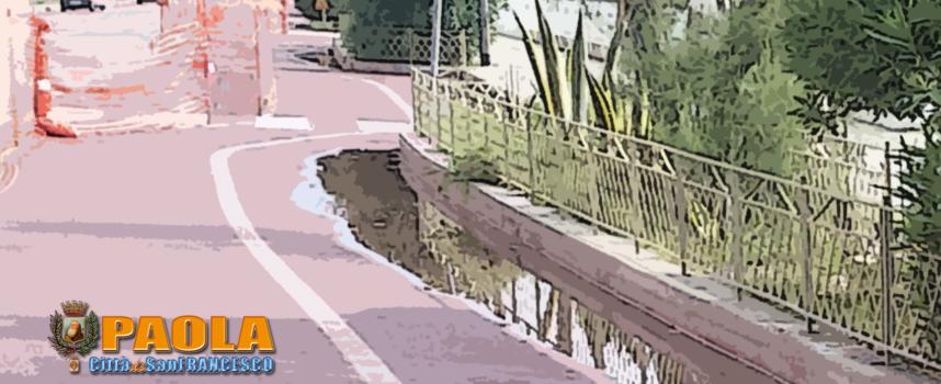 """Paola – """"Atto di indirizzo"""" dell'ex sindaco Ferrari a base dei guai waterfront?"""