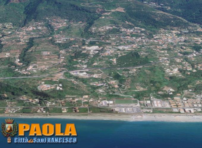 Paola – Esenti da tasse comunali abitanti zona Sotterra sotto smottamento