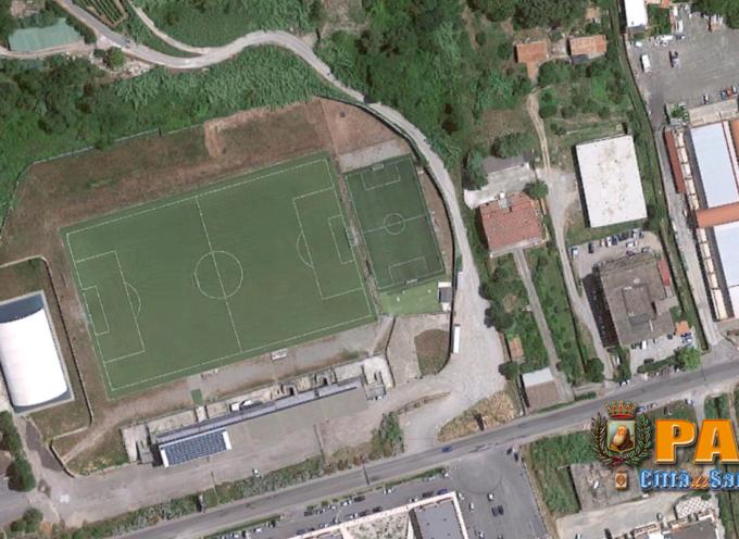 """Paola – 4mila e 880 euro per """"riomologare"""" il campo da gioco del Tarsitano"""