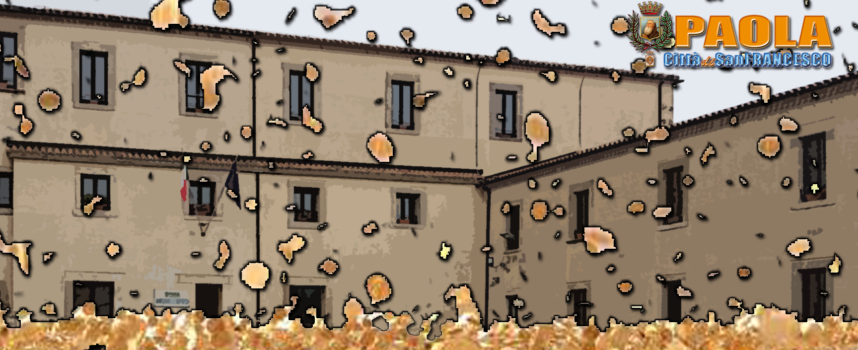 """Paola – """"Gettoni di Presenza"""" a Capigruppo e Pari Opportunità (2013/2017)"""