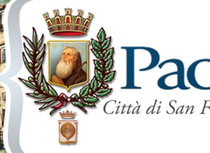 Paola – Un anno di celebrazioni (comunali) per il Patrono = quasi 21mila €