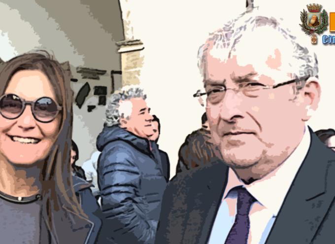 """Paola – Visita Renzi: onorevoli pareri (Magorno """"avvisa"""" Di Natale?) – Video"""