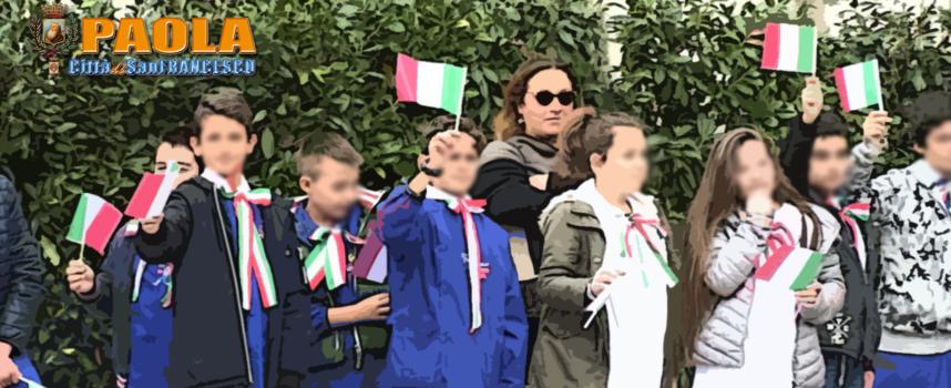 Paola: Solennità e partecipazione nel ricordo dei caduti a Nassiriya – Video