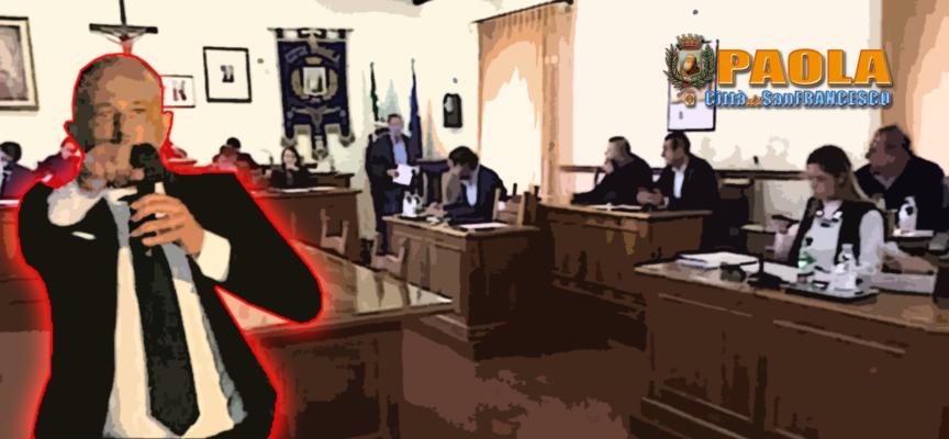 """Paola – Progetto Democratico """"tira le somme"""", Pino Falbo """"tira le orecchie"""""""