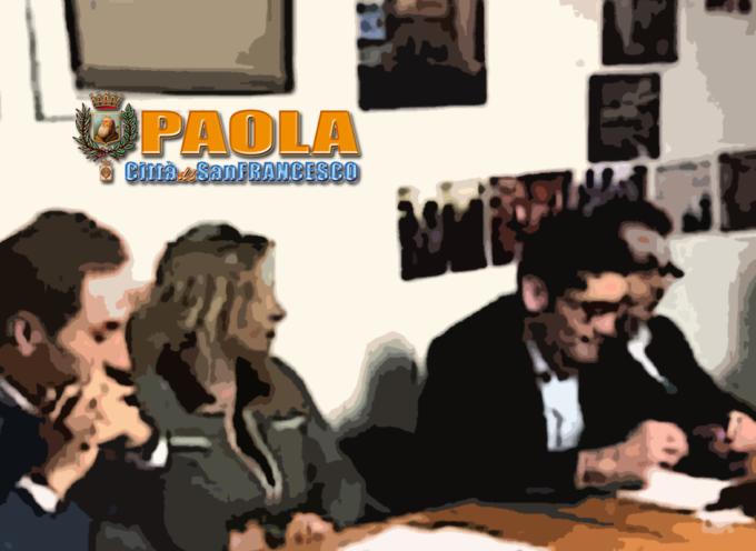 Paola – Visti dal PD: Servizio idrico più caro d'Europa (di Renato Cupello)