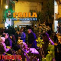 """Paola – San Martino alla Rocchetta, una serata di città """"perfetta"""""""