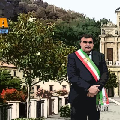 Paola – Il sindaco Perrotta esprime gratitudine all'Ordine dei Minimi