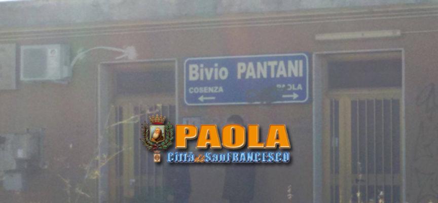 Paola – Incidente ferroviario in galleria, fervono i soccorsi – PRIME FOTO
