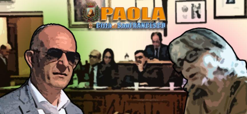 Paola – Pino Falbo e Progetto Democratico incalzano l'amministrazione