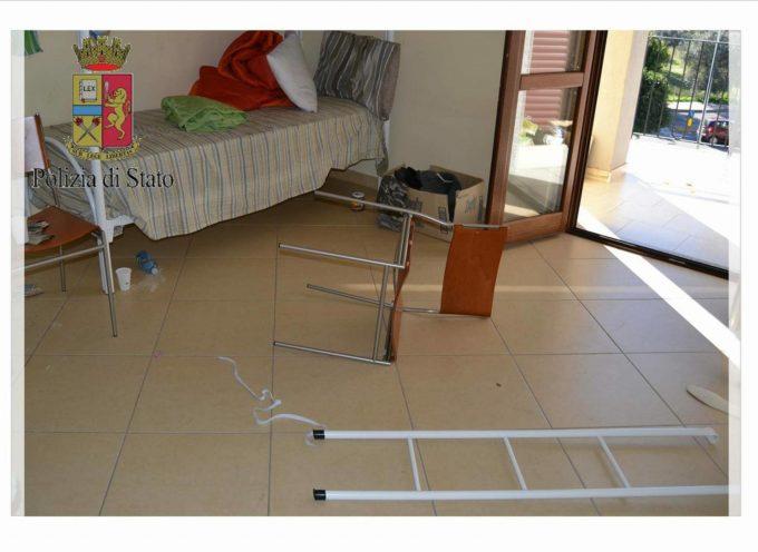 Tentata estorsione aggravata, danneggiamento e lesioni: 5 minori arrestati