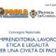 Paola – Venerdì 19 al S.Agostino convegno su una civiltà di Pace