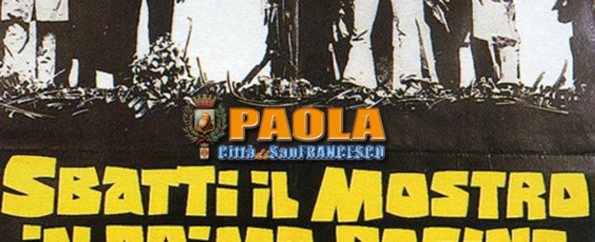 """Paola – Quando una coltellata non è notizia (insieme a morti """"sbagliate"""")"""