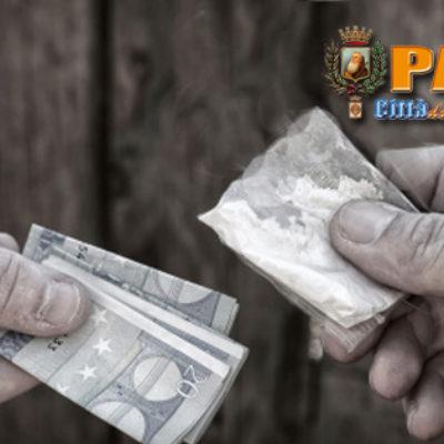 Paola – I Carabinieri arrestano due 20enni per droga e un 55enne per furto