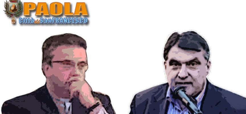 Paola – Intimidazione a don Ennio Stamile, il sindaco esprime solidarietà