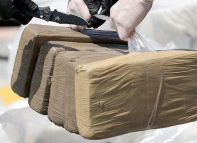 Cosenza – Trasportava 42 ovuli di eroina pura, arrestato corriere pakistano