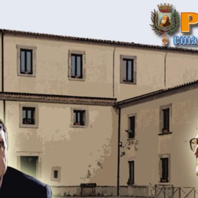 Paola: L'asse Perrotta&Mantuano porta in città 4,2mln di € per depurazione