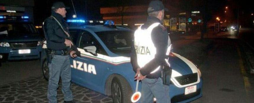 31enne arrestato per detenzione ai fini di spaccio di sostanza stupefacente
