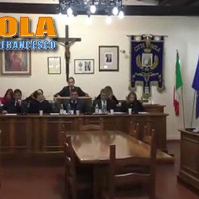 Paola – Il 27 Marzo si terrà Consiglio sul Bilancio (previsti ribassi in bolletta)