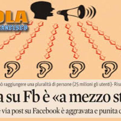 """Paola – Riferimenti a """"voto di scambio"""" nelle comunicazioni: scatta Querela"""