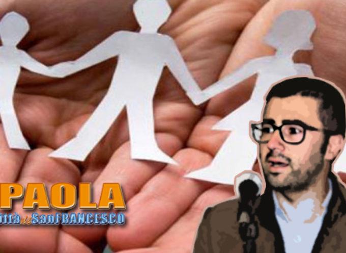 """Paola – Professionisti da """"impiegare"""" nel Sia, bando aperto fino al 26 Aprile"""