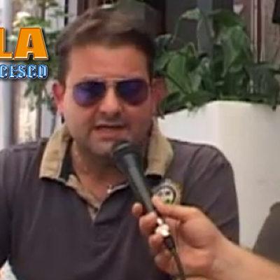 """Paola: Guido Scarpino intende costituirsi """"parte civile"""" per fare beneficenza"""