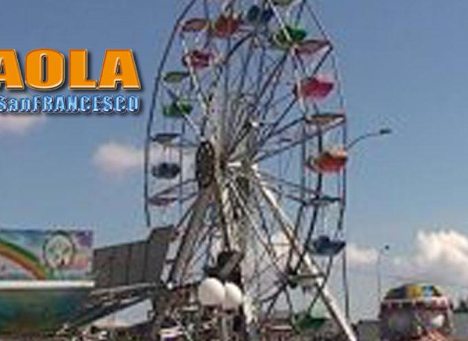 Paola – Consegnati agli scolari i biglietti omaggio per andare al Luna Park