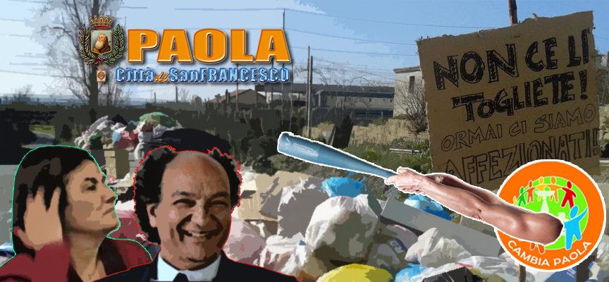 """Paola: Guarascio e la Cassano """"puntati"""" dall'opposizione – VIDEOamarcord"""