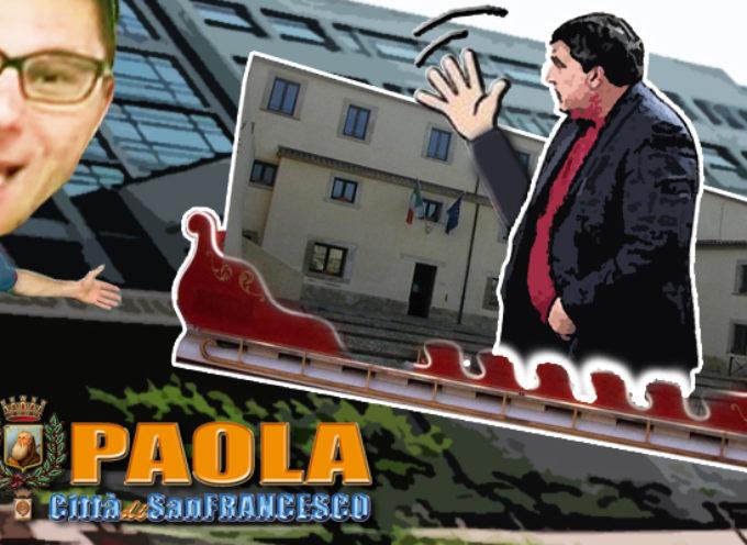 Paola – Causa avversa all'elezione di Roberto Perrotta: altro slittamento