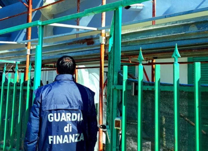 GdF sequestra immobili, conti correnti e negozio: bancarotta da 2,3mln di €