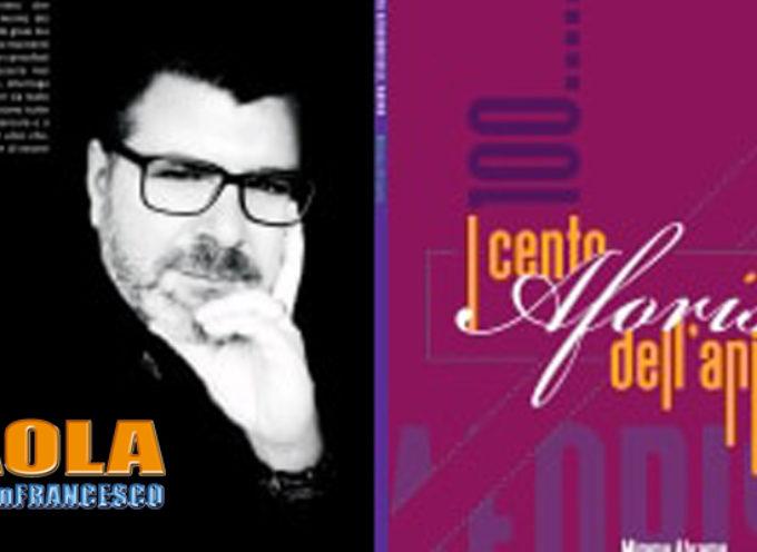 """Paola – Mimmo Abramo torna in Libreria con """"I Cento Aforismi dell'Anima"""""""