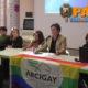 Paola – VIDEO: «La città diventi capitale tirrenica del prossimo Gay Pride»
