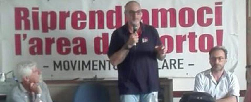 """Diamante – La """"pratica Porto"""" arriva a Roma grazie all'impegno di Misiti"""