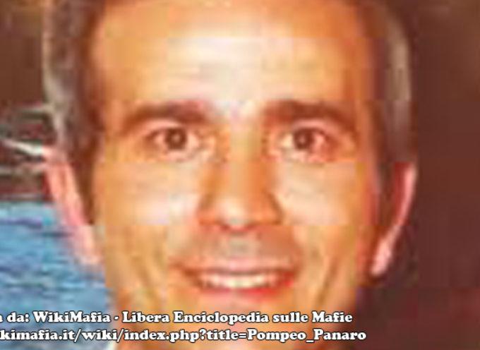 """Paola – """"Ritornava una rondine al tetto"""": il caso Panaro, vittima di mafia"""