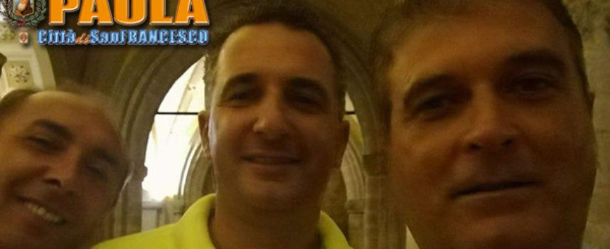 Paola – In giunta regionale mozione di Orlandino Greco per il V Centenario