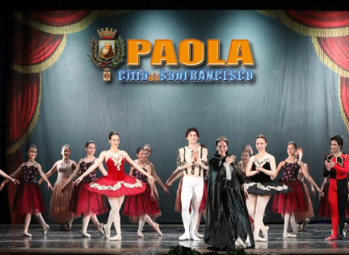 Paola: La DanceartSchool della Romagno chiude l'anno mietendo successi