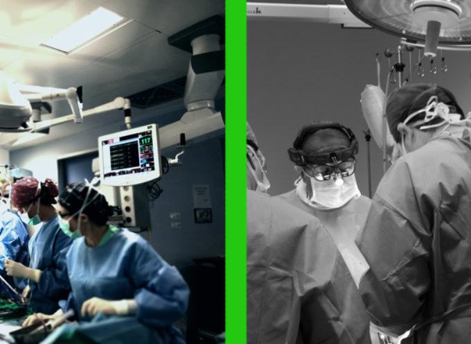 """Doppio intervento (cuore/cervello) """"riuscito"""" all'Ospedale di Reggio Calabria"""
