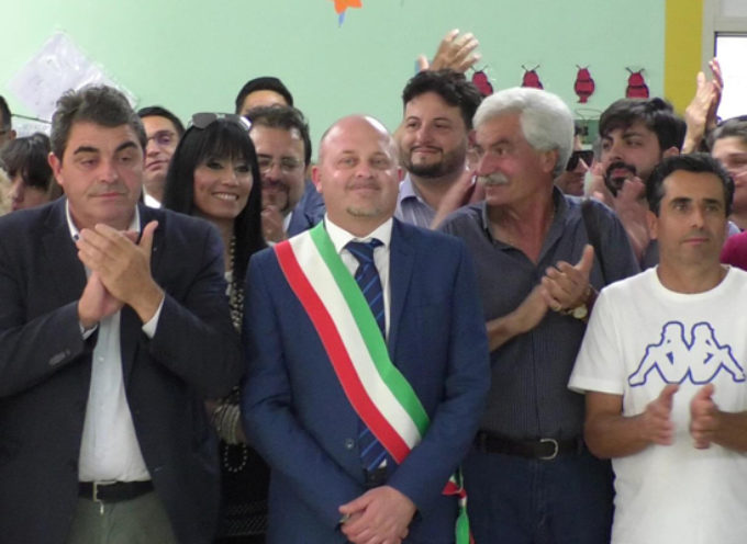 S.Lucido – VIDEO: Leverino Bruno e Luigi Novello all'indomani dalla vittoria