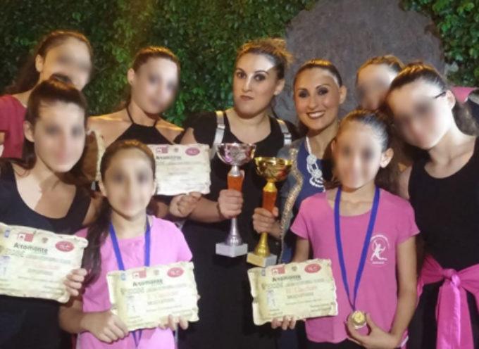Paola – Una giuria prestigiosa premia il lavoro del Ballet Academy di Susy Veltri